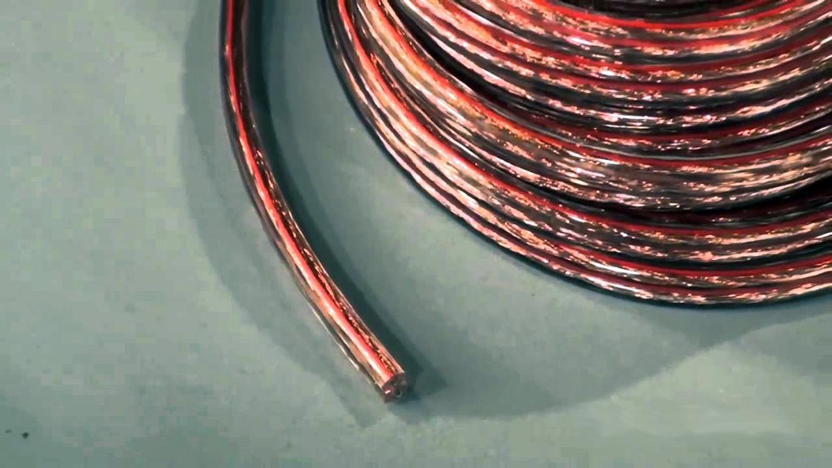 Провод от катушки до блока металлодетектора