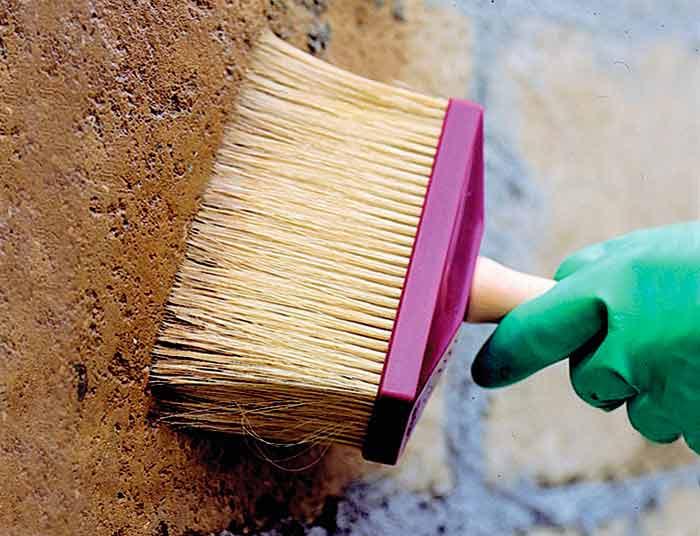 Как сделать в домашних условиях грунтовку стен
