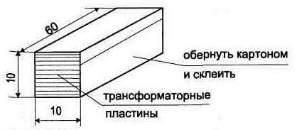 Схема ионизатор воздуха своими руками