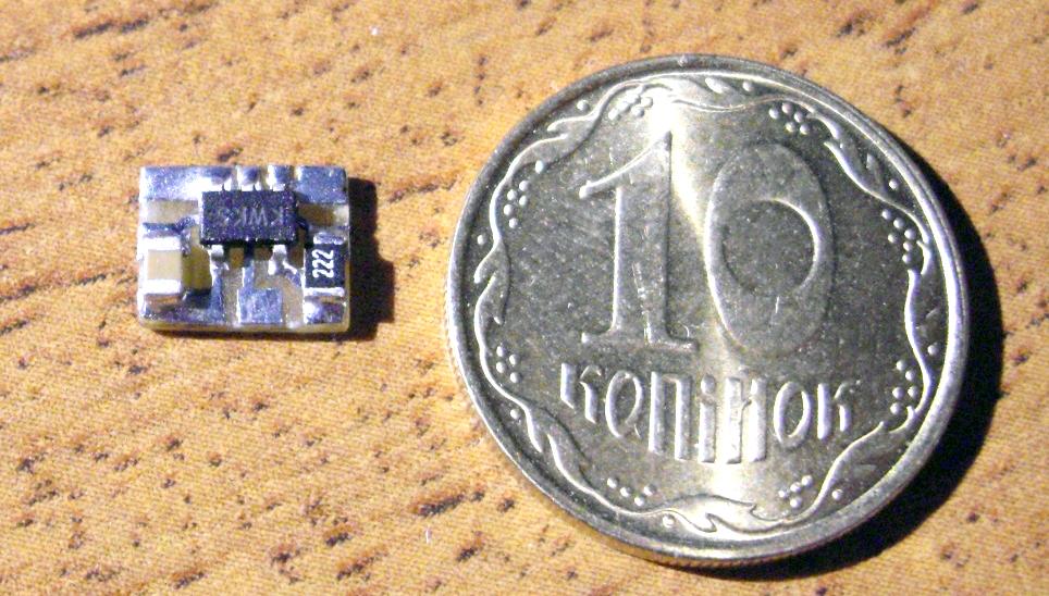 Простое зарядное устройство для аккумулятора 18650