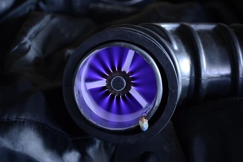 Ионизатор для двигателя