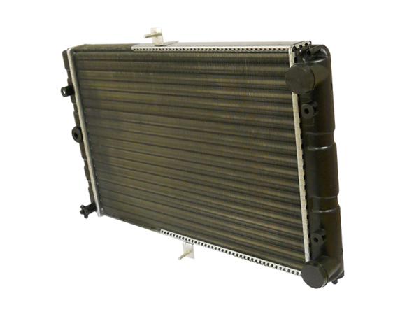Радиатор для нашего кондиционера