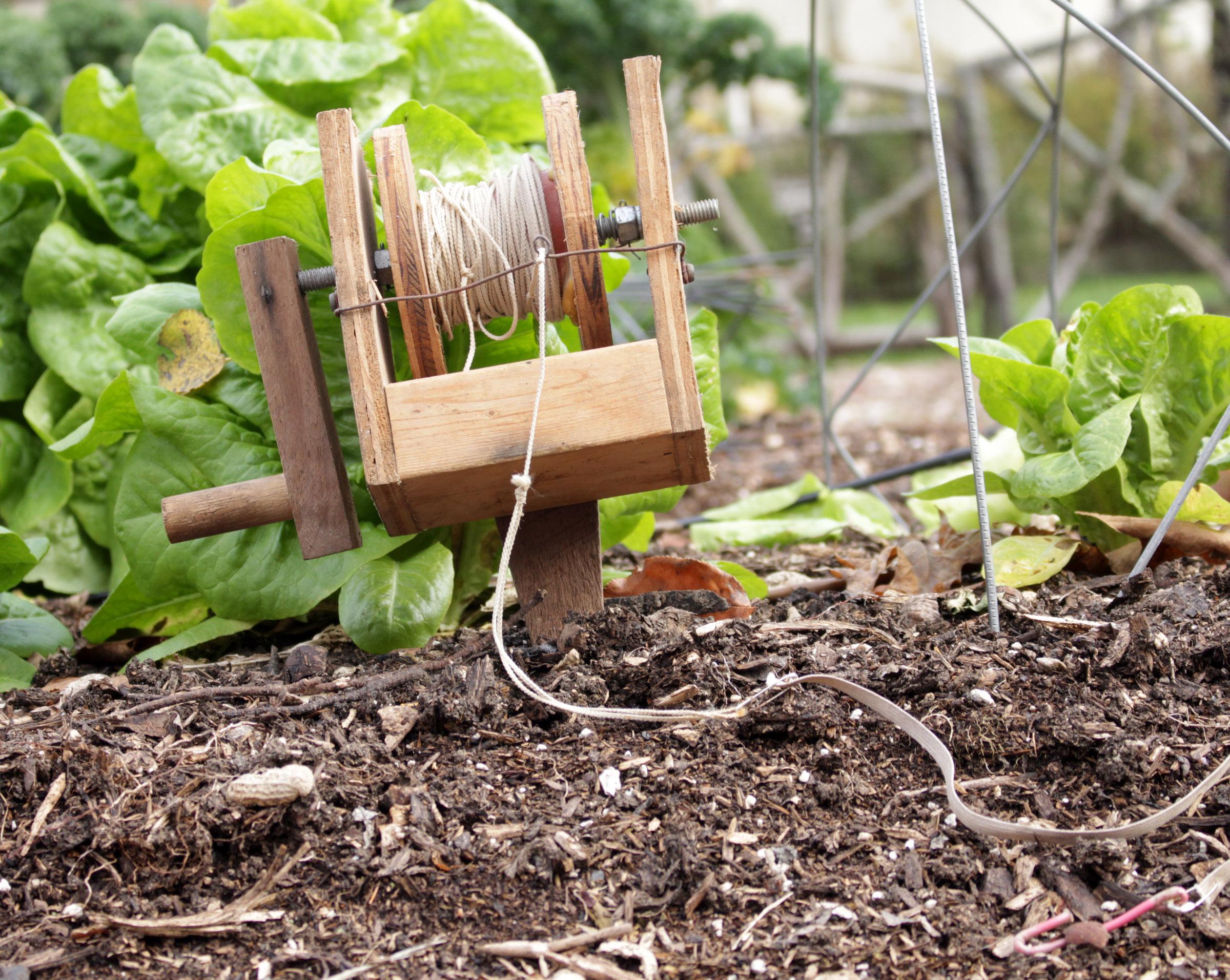 Сделай сам своими руками для дачи и огорода фото