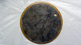 Изготовление датчика металлодетектора