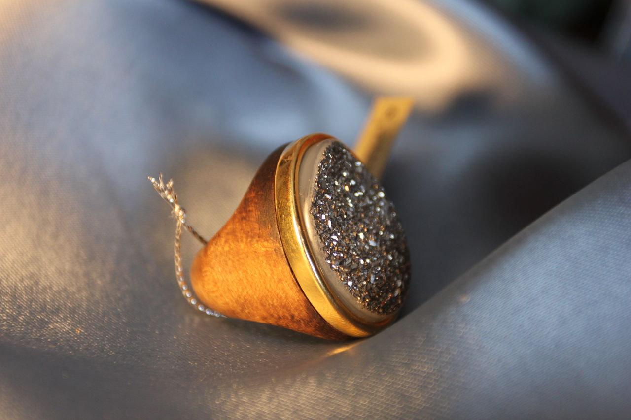 Изготовление серебра своими руками
