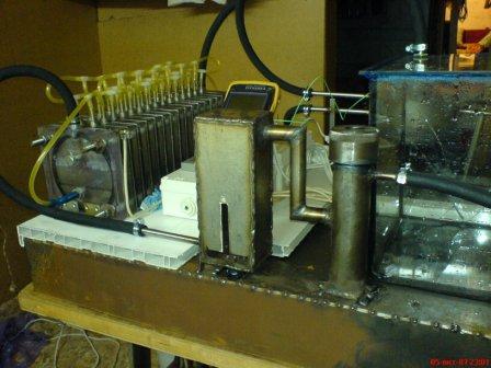 Назначение РАУМ-2. специально для бензиновых страдальцев.  Устройство предназначено для получения из метана...