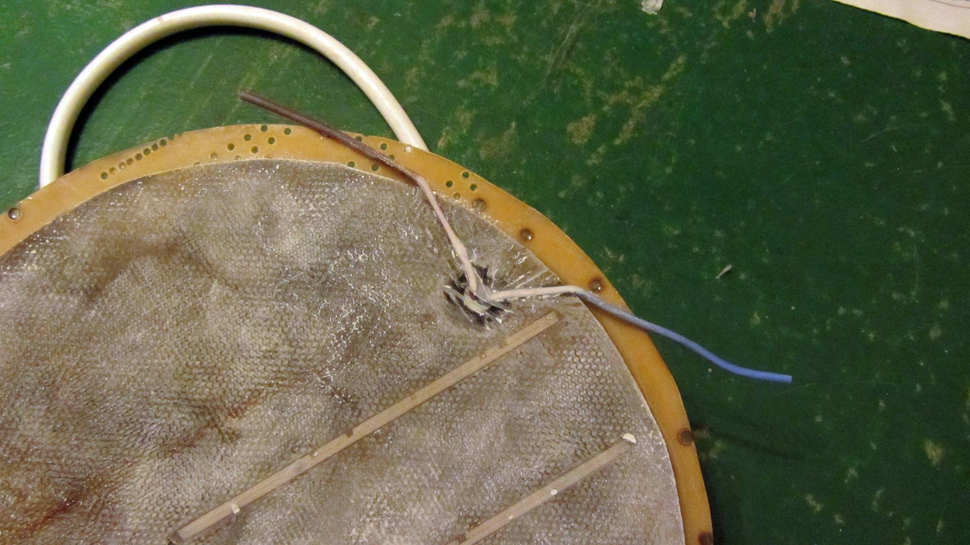 Антенна для металлоискателя своими руками